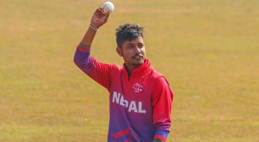 Top 5 ODI spells bowled by Nepali bowlers