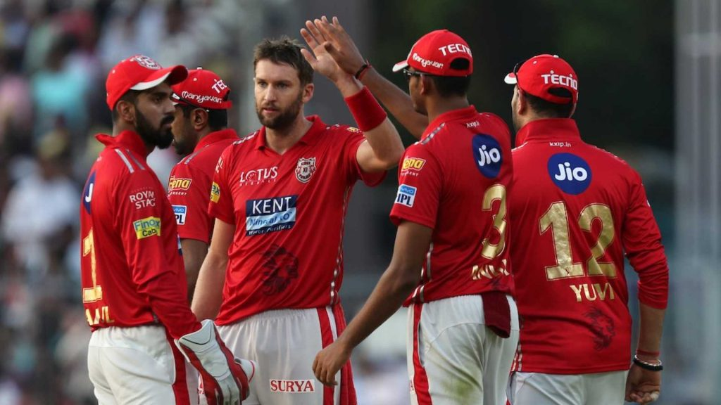 KXIP team preview