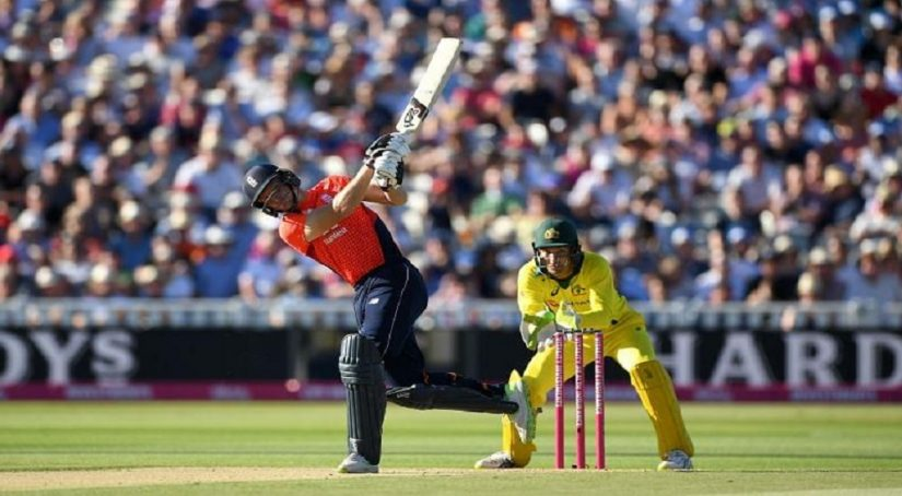 England vs Australia 2nd T20I: Hosts wrap up the series with one game to go