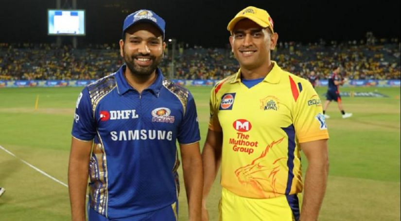 MI vs CSK: As it happened: IPL 2020-Chennai won the opening game