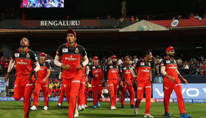 RCB team preview